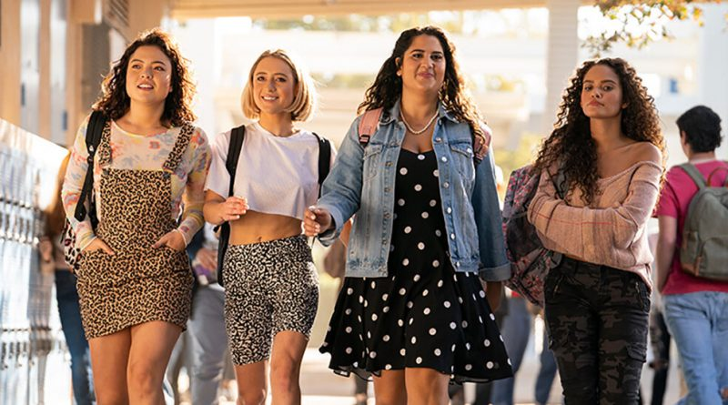 'American Pie Presents: Girls' Rules' Review: Sex Comedy, Warmed Over