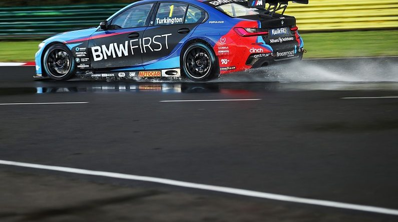BTCC tweaks rear-wheel drive starting boost restrictions for Croft - BTCC