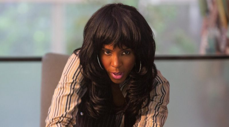 Watch Kelly Rowland Play an '80s Pop Star in 'Bad Hair'