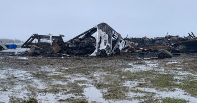 Fire destroys lobster facility in southwest Nova Scotia amid escalating fishery tensions