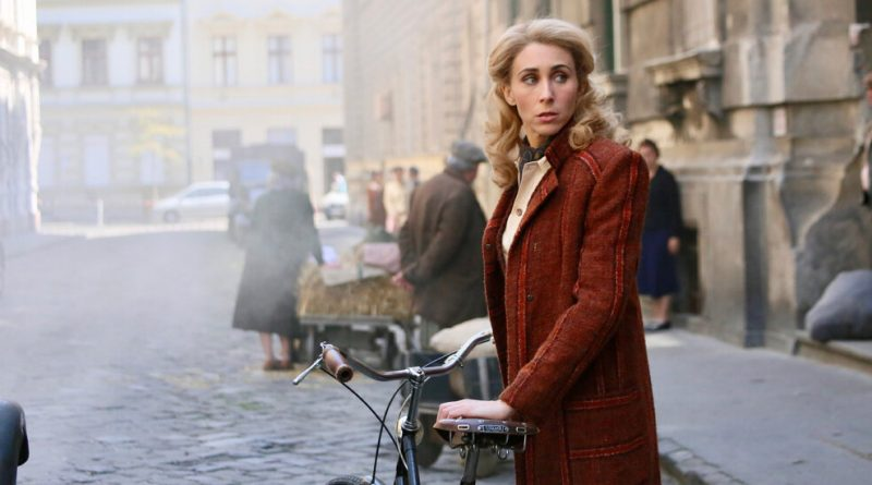 'A Call to Spy' Review: A Resistance Led by Women