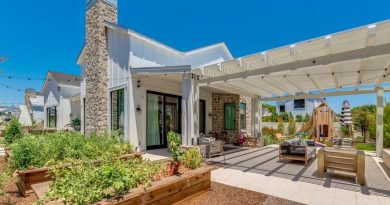 Brie Bella Follows in Nikki's Footsteps, Lists Arizona House for $1.695M