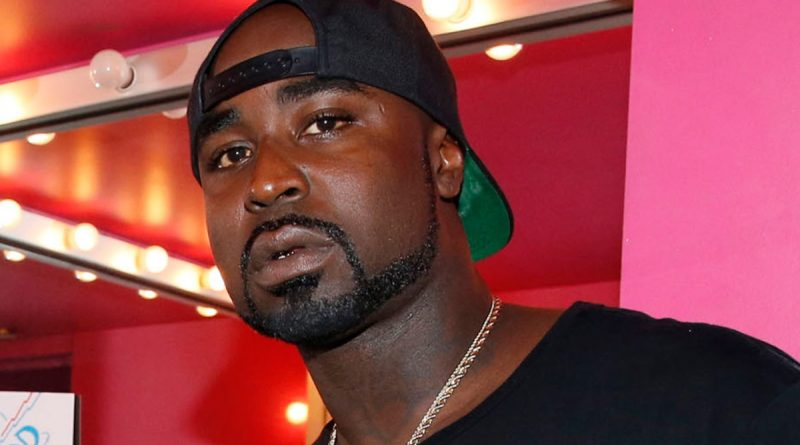 Young Buck's GF Arrested, Allegedly Fired Gun During Fight with Him