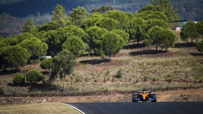 Podcast: Friday's F1 Portuguese GP talking points - F1