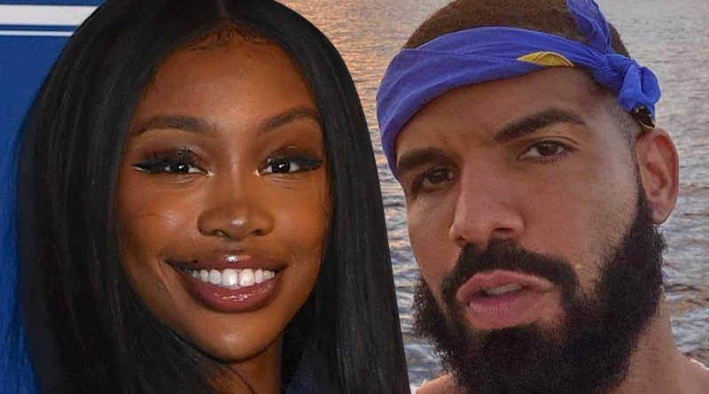 SZA Confirms She Dated Drake but Clarifies She Wasn't Underage