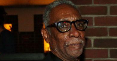 Man Arrested for Murder of Spike Lee Films Actor Thomas Jefferson Byrd