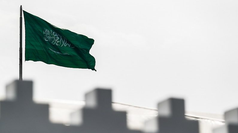"Amnesty International warns F1 of Saudi Arabia ""sportswashing"" - F1"