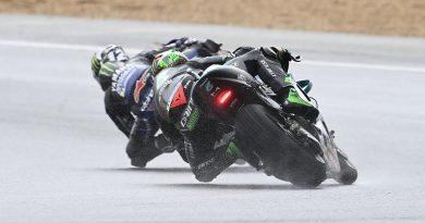 """Morbidelli's French GP a """"whirl downwards"""" after """"strange"""" qualifying - MotoGP"""