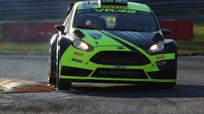 Monza Rally to hold final round of season for WRC - WRC