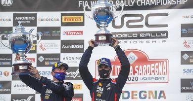 Sordo keeps Rally Italy win despite post-event WRC scrutiny failure - WRC