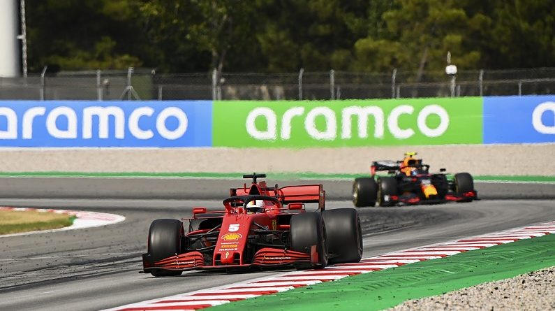 Ferrari: Red Bull's F1 engine freeze plan not the priority - F1