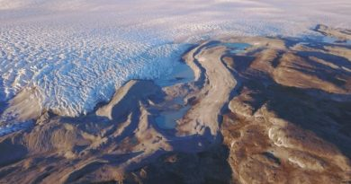 Greenland is losing ice faster this century than any previous one in last 12,000 years, says study
