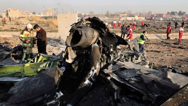 Iran's investigation into Flight PS752's destruction expected to be completed in a month