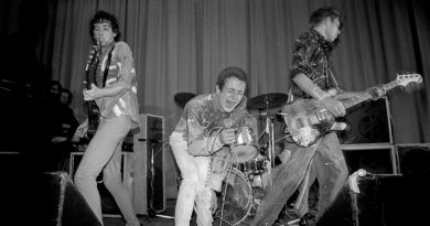 'White Riot' Review: When Punk's Stars Banded Against Racism