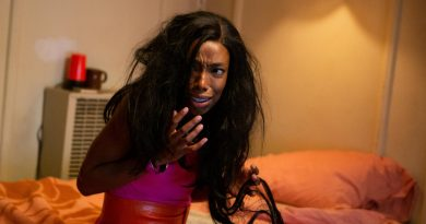 'Bad Hair' Review: That Weave Is Killer
