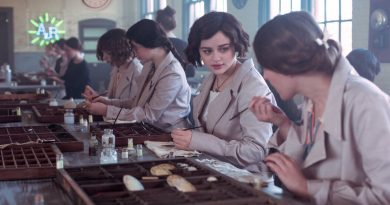 'Radium Girls' Review: When Work Takes a Toxic Turn