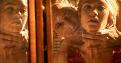 'Rebecca' Review: A Classic Tale, but There's Only One Hitch