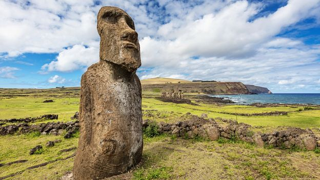 BBC - Travel - The origin of the word 'taboo'