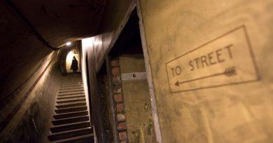 BBC - Travel - The UK's rumoured subterranean network