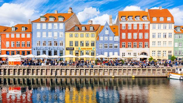BBC - Travel - The single word that connects Denmark