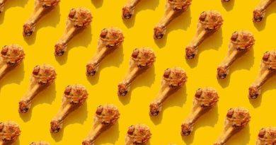 BBC - Travel - The surprising origin of fried chicken