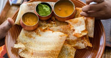 BBC - Travel - Dosa: India's wholesome fast food obsession
