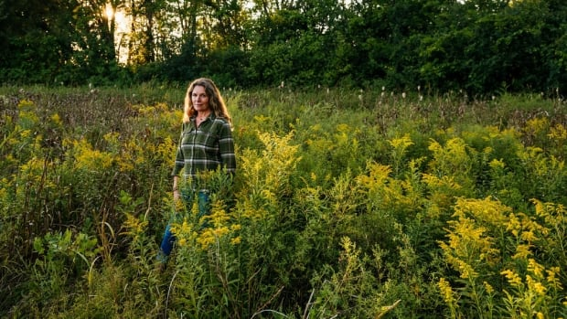 This ecologist was told she could keep her natural garden. Here's why she's fighting city hall anyway