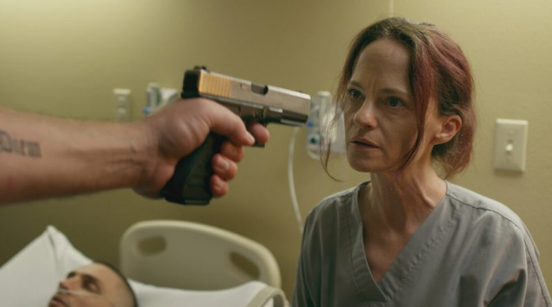 '12 Hour Shift' Review: When a Bedside Manner Includes Murder