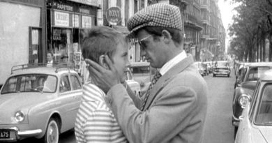 10 French Movies Set in Paris to Transport You There