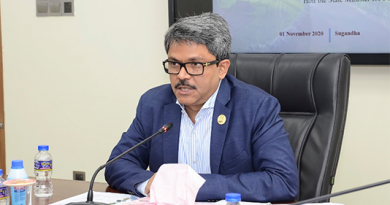 Shahriar asks missions to ensure services to every expat