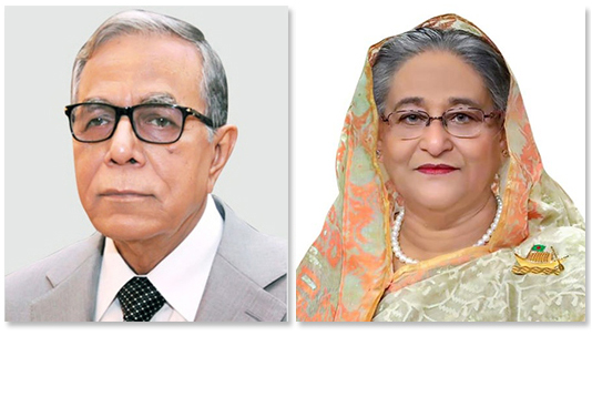 President, PM for combined efforts to ensure voluntary blood donation