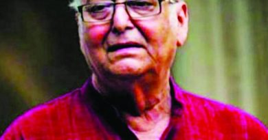 Soumitra putting up a very strong fight: Doctors | The Asian Age Online, Bangladesh
