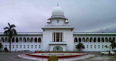 HC orders to give due benefits to 39 retired valiant FF officials – National – observerbd.com