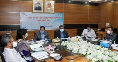 Govt 'fully prepared' to tackle 2nd wave of Covid-19: Health Minister – National – observerbd.com