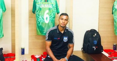 Everyone reminded us that we lost to Nepal twice: Jamal