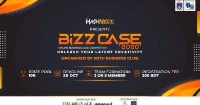 Online business case competition 'Bizz Case' starts | The Asian Age Online, Bangladesh