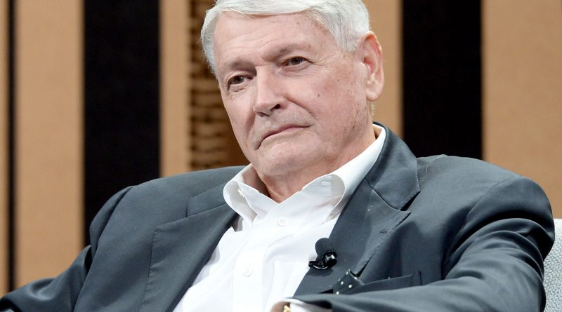 John Malone buys hard assets like housing in bet on currency devaluation
