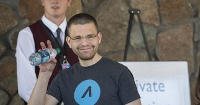 Affirm files S-1 for IPO