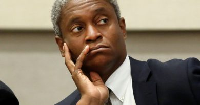 Bostic says Fed's tools still have 'juice' and will be used if the economy slows