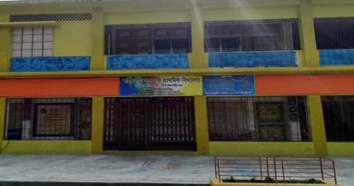 Baimhati Government Primary School selected as best school  –  Education – observerbd.com