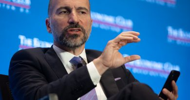 Uber earnings Q3 2020