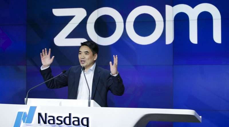 Zoom and 'stay-at-home' stocks are crushed on positive vaccine news