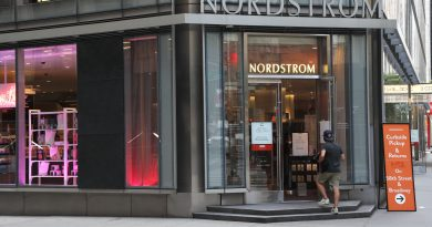 Gap, Nordstrom, Dell Technologies & more
