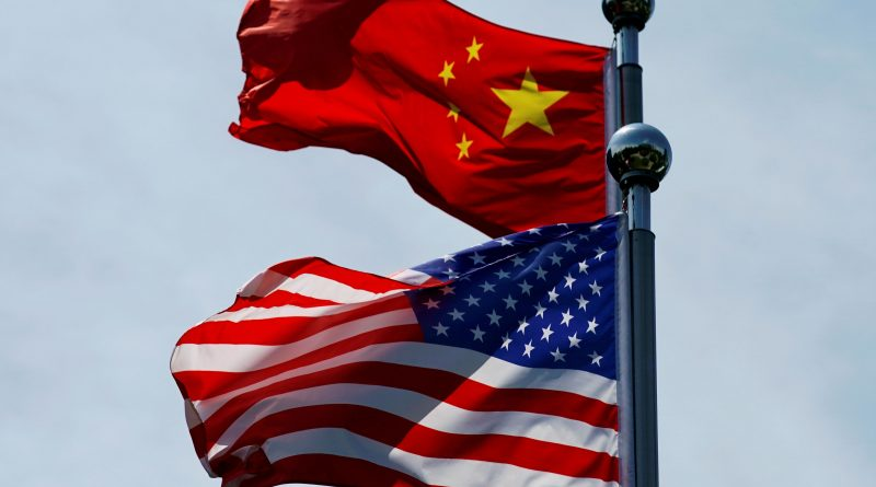 China talks up a future in which it needs collaboration with the U.S.