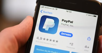 PayPal, Mondelez, Skyworks Solutions and more