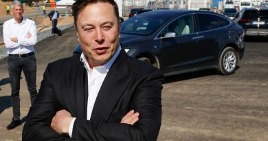 Tesla was 'about a month' from bankruptcy during Model 3 ramp