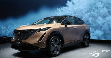 Nissan is trying to bounce back from turmoil and losses