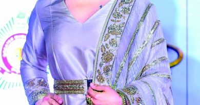 Raveena Tandon falls prey to cyber fraudsters | The Asian Age Online, Bangladesh