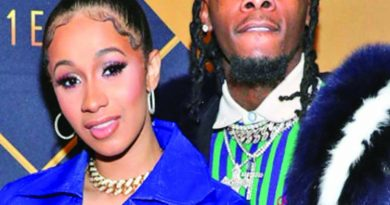 Cardi B officially calls off divorce with Offset | The Asian Age Online, Bangladesh