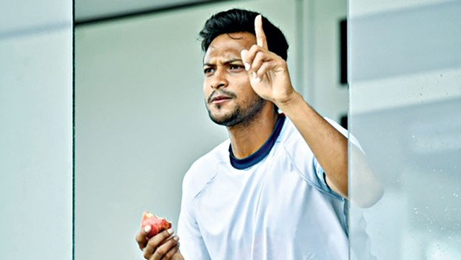 Back on top, can Shakib return strong again?